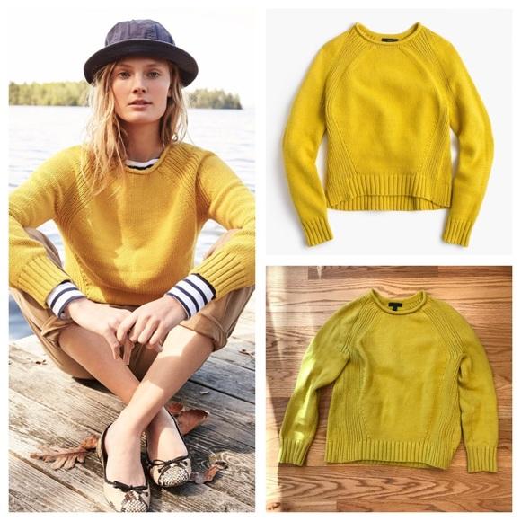 J Crew 1988 Rollneck Sweater